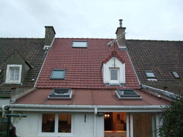 Côte d'Opale Toitures et Rénovation à Calais : toitures ...